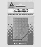Afbeelding van Glasbuffer transpr.7x1.5mm(50)