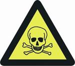 Afbeelding van Pickup drieh. 20cm  giftige stoffen