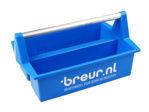 Afbeelding van Fischer breur gereedschapsbak blauw