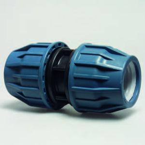 Afbeelding van Rechte koppeling tyleen        40mm