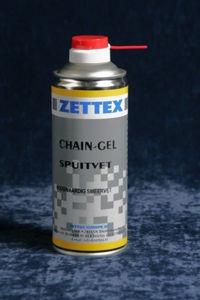 Afbeelding van Zettex chain gel              500ml