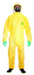 Afbeelding voor categorie Chemiekleding