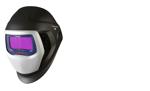 Afbeelding van 3m speedglas laskap 9100 + SW, speedglas lasfilter V, kleur: 5, 8, 9-13