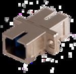 Afbeelding van Connector optisch        adaptor sc