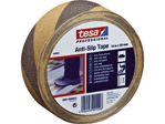 Afbeelding van tesa® Anti Slip-tape geel/zwart 60951