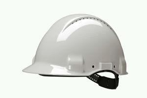 Afbeelding van 3m peltor helm g3000d wit