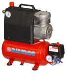 Afbeelding van Airmec compressorkit kz100-05 230v