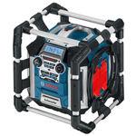 Afbeelding van Bosch powerbox radio gml50 14.4-18v