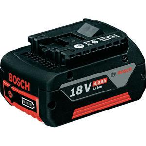 Afbeelding van Bosch accu        gba 18v 4,0ah m-c