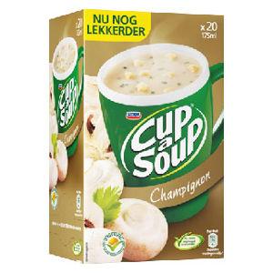 Afbeelding van Cup-a-soup champignoncreme 175ml.(21)