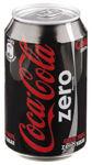 Afbeelding van Coca cola zero sugar 33cl.(24)