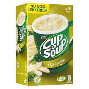 Afbeelding van Cup-a-soup asperge 175ml.(21)