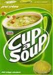 Afbeelding van Cup-a-soup prei creme 175ml.(21)
