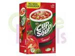 Afbeelding van Cup-a-soup spicy tomaat 175ml.(21)