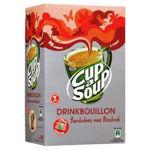 Afbeelding van Cup-a-soup runderbouillion 175ml(26)