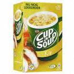Afbeelding van Cup-a-soup kip 175ml.(21)