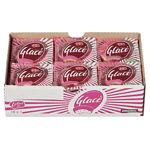 Afbeelding van Glace roze koek, 18 stuks per doos