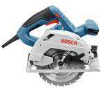 Afbeelding van Bosch Handcirkelzaag GKS 165