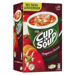 Afbeelding van Cup-a-soup hong. goulash 175ml.(21)