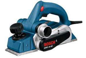 Afbeelding van Bosch schaafmachine      gho 26-82d