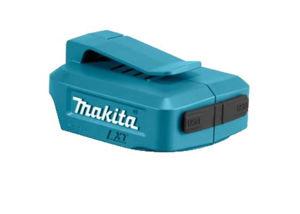 Afbeelding van Makita powerbank usb adapter