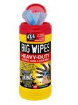 Afbeelding van Bigwi Big wipes heavy duty 80s