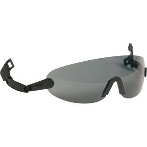 Afbeelding van 3M Peltor geintegreerde bril  grijs