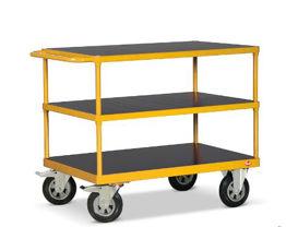 Afbeelding voor categorie Orderverzamelwagens