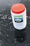 Afbeelding van Imsorb waterabsorbent granulaat, 5 kg, absorptievermogen van 1000 liter water