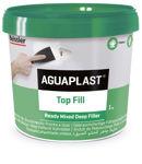 Afbeelding van Aguaplast top fill       1 kilogram