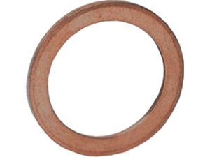 Afbeelding van Kelfort afd.ring koper    14x20x1.5