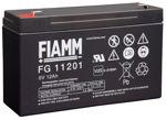 Afbeelding van Fiamm batterij standaard    12v/6ah