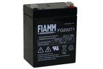 Afbeelding van Fiamm batterij standaard  12v/2.7ah