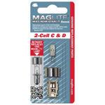 Afbeelding van Maglite Reservelamp Xenon MagnumStar II