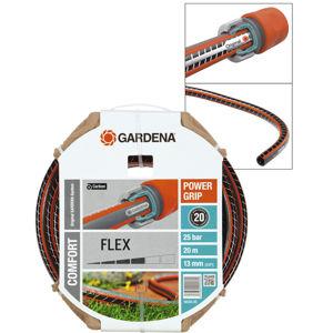 """Afbeelding van Gardena slang pvc 20m          1/2"""""""