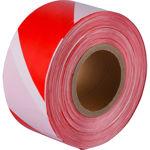 Afbeelding van Afzetlint rood/wit      500mtrx75mm