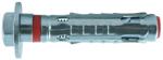 Afbeelding van Sympafix hulsanker stam    12/m8x55