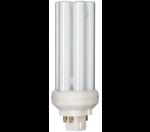 Afbeelding van Philips lamp master pl-t 26w/840/4p