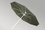 Afbeelding van Lasparasol groen 250 cm