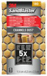 Afbeelding van 3M Sandblaster ultra flexible schuursponsen 220 fine Ultra Flex K220