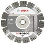Afbeelding van Bosch Diamantdoorslijpschijf Best for Concrete