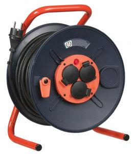 Afbeelding van Kabelhaspel zonder kabel xp-pro
