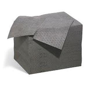 Afbeelding van Absorptiedoek grijs      38x51(100)