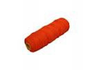 Afbeelding van Metseldraad poly rood 50m