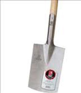 Afbeelding van Ideal tuinspade 1001/1 t-steel 85cm