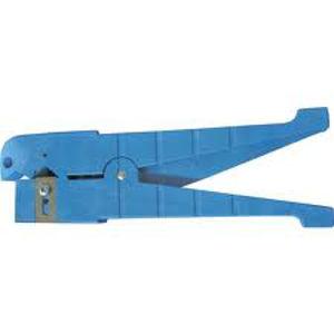 Afbeelding van Ideal coax stripper ideal 45-164