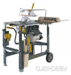 Afbeelding van Gjerde bouwza+mechani.rem 230v