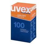 Afbeelding van Uvex clear reinigingsdoekje   (100)