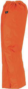 Afbeelding van Helly hansen regenbroek voss oranje