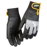 Afbeelding van Blaklader handschoen 2245 zwart 2XL